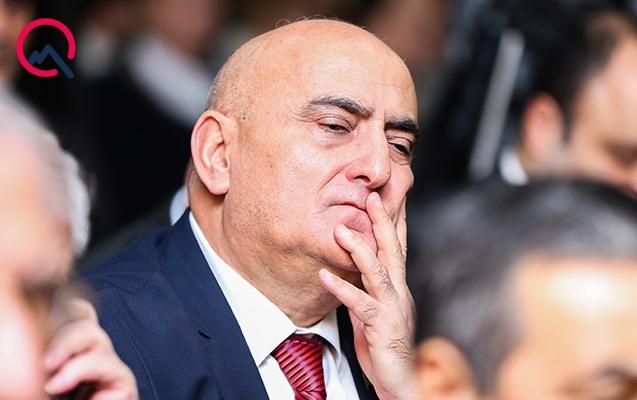 """""""İranın Ermənistanla belə münasibət saxlaması təəssüf hissi doğurur"""""""