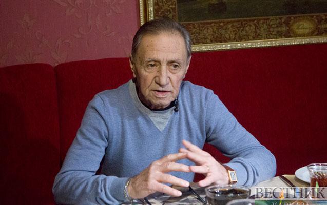 """""""İlham Əliyev məni çağırıb dedi ki…"""""""