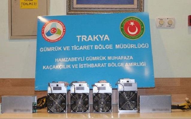 Azərbaycanlı Türkiyə - Bolqarıstan sərhədində saxlanıldı