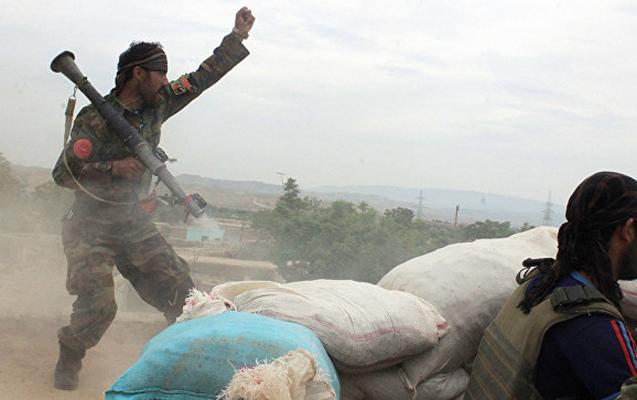 Əfqanıstanda 20 hərbçi öldürülüb