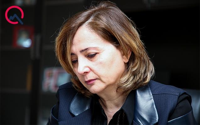 """""""2 yaşlı oğlumun ölümü qarnımdakı qızımı xilas etdi"""" - Video"""