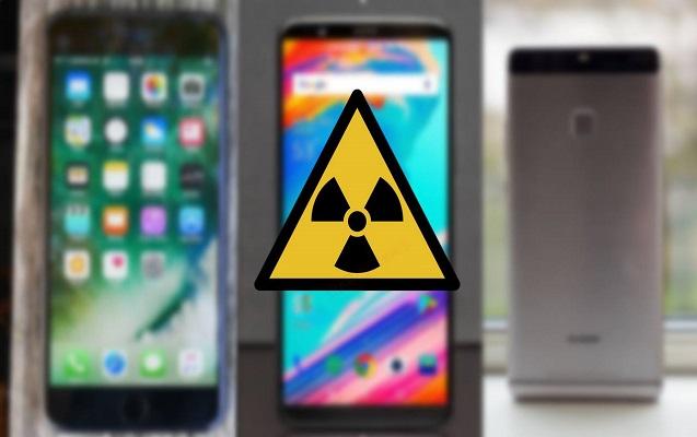 Ən çox radiasiya yayan telefonlar məlum oldu