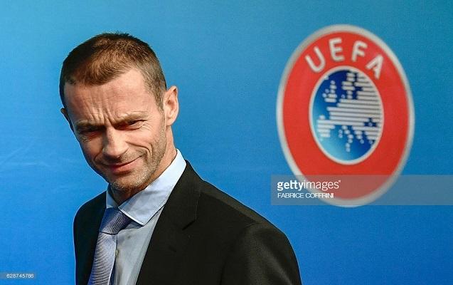 UEFA-da Çempionlar Liqası ilə bağlı gözlənilməz qərar