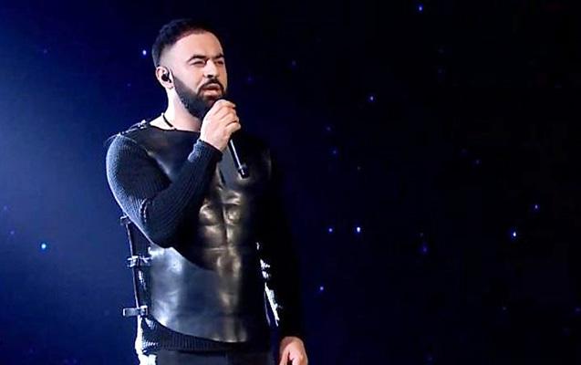 """Ermənistan """"Eurovision""""a onu göndərir"""