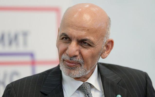 """Əfqanıstan prezidenti """"Taliban""""ı siyasi qrup kimi tanımağa hazırlaşır"""