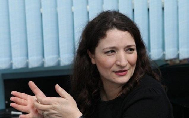 Ləman Mirşahinin yeni televiziyasından danışdı