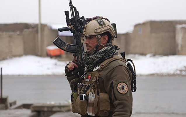 """""""Taliban"""" 30 sərnişini oğurlayıb"""