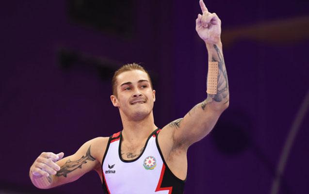 Azərbaycana 6 medal qazandırmış idmançı vətəndaşlığını dəyişdi