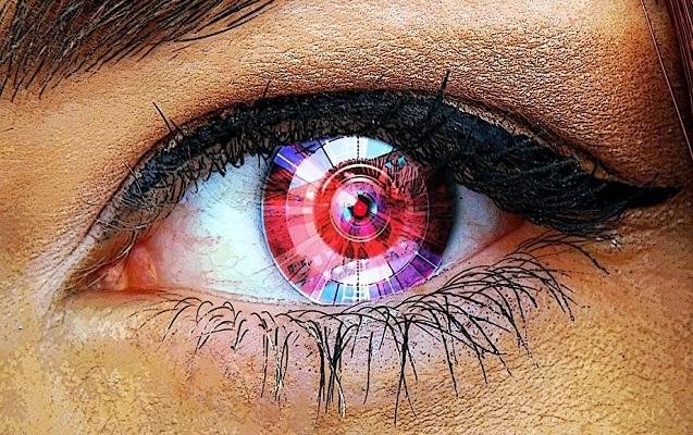 İnsan gözünün analoqu yaradıldı