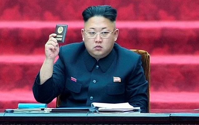 Kim Çen In və atasının pasport saxtakarlığı üzə çıxdı