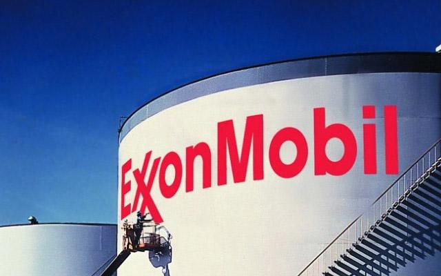 """""""Exxon Mobil""""dən Rusiyaya zərbə"""
