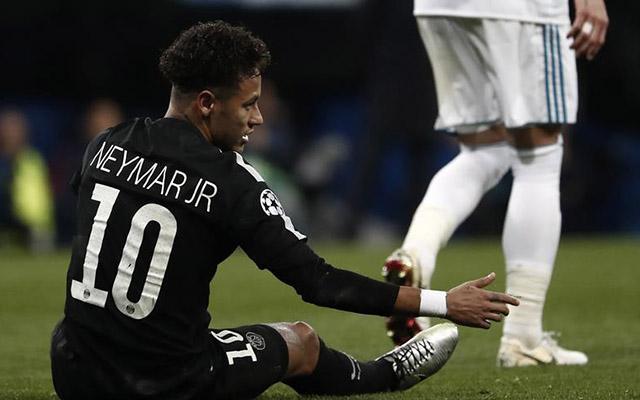 """Neymar """"Real""""a qarşı oynamayacaq"""