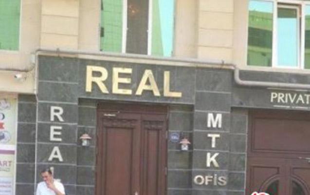 """""""REAL"""" MTK-nın şok dələduzluqları"""