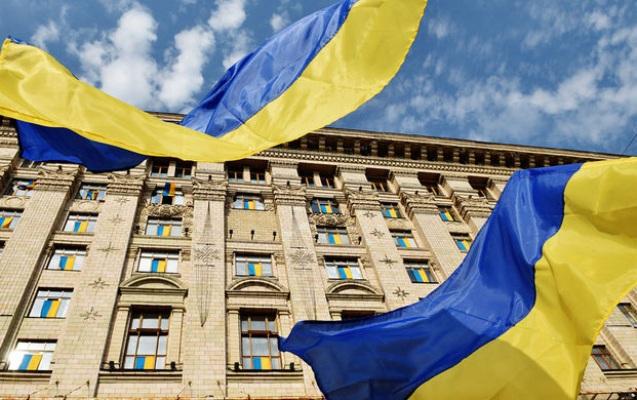Ukrayna Avropa Şurasındakı səfirini geri çağırdı