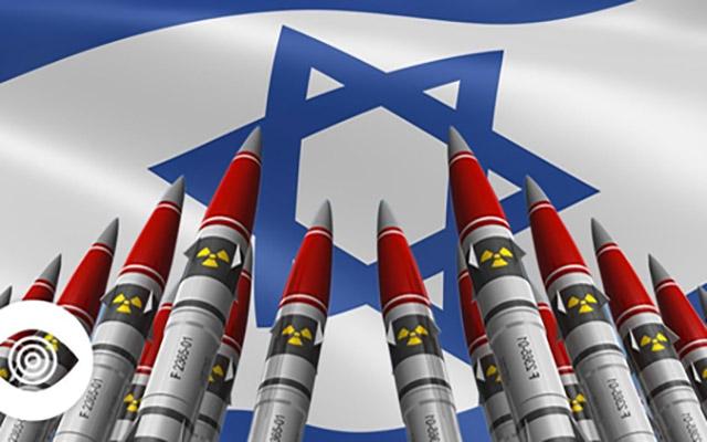 İsrail Qəzzaya 4 raket atdı