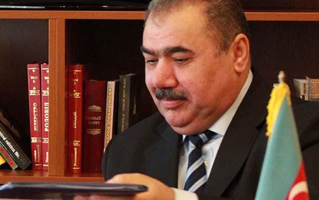 Prezident Arif Alışanovu işdən çıxardı - Yenilənib