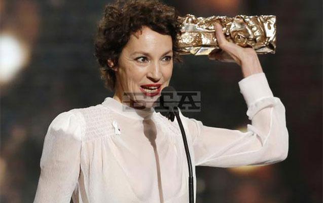 """Fransanın """"Oskar"""" mükafatının qalibləri açıqlandı"""