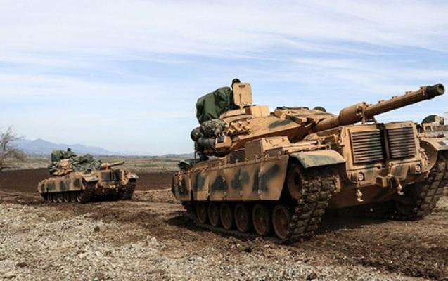 Türkiyə ordusu 2612 terrorçunu zərərsizləşdirib