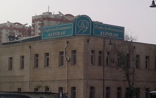 """""""Qeysəriyyə əməliyyatı üçün 1500 manat verdik"""""""