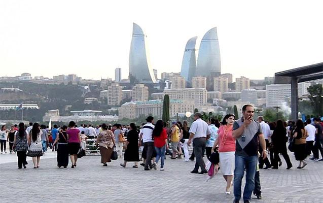 Azərbaycanda qadınların sayı açıqlandı - Maraqlı faktlar