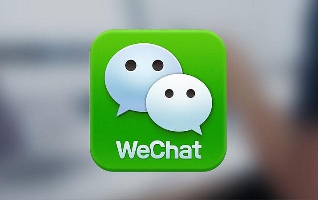 """""""WeChat"""" da 1 milyardı ötdü"""