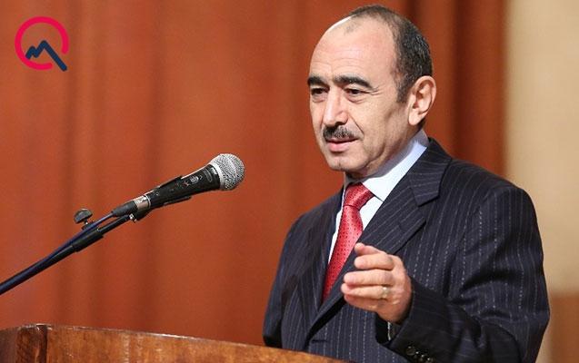Türkiyə mediası Əli Həsənovu FETÖ-çü adlandırdı