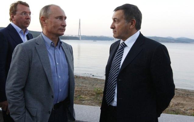 Ağalarovun Putinə çatdırdığı məktubu xüsusi prokuror araşdırır