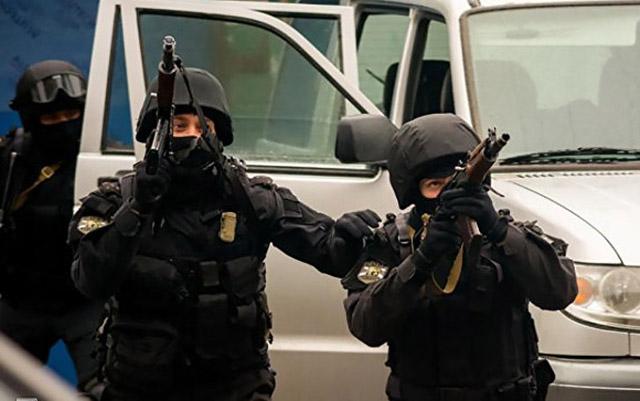 Saratovda terror aktının qarşısı alınıb