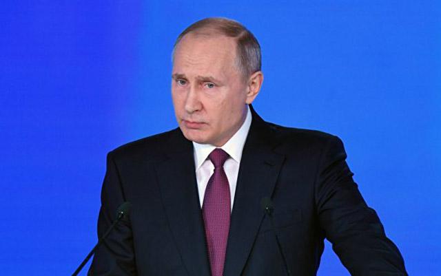 Putin ABŞ-a meydan oxudu