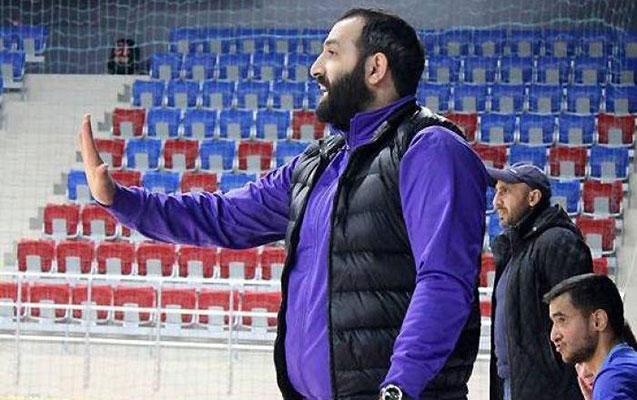 """""""Rəşad Sadıqov imkan vermədi futbolla məşğul olum"""""""