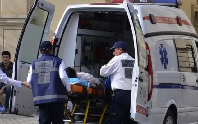 Dünən yol qəzalarında 7 nəfər ölüb
