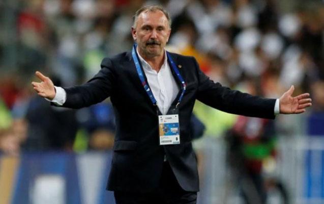 """""""Azərbaycanla oyun bizim üçün təkan olacaq"""""""