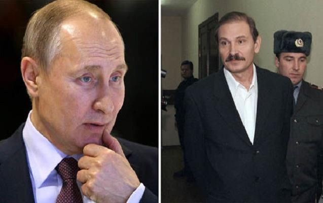Rus müxalifətçi Londonda ölü tapıldı
