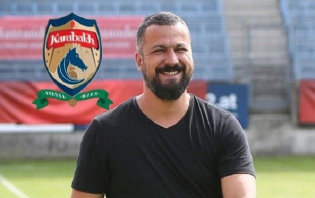"""""""Qarabağ""""da istefa"""