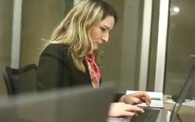 Mirşahinin yeni kanalı sabahdan yayıma başlayır - Video