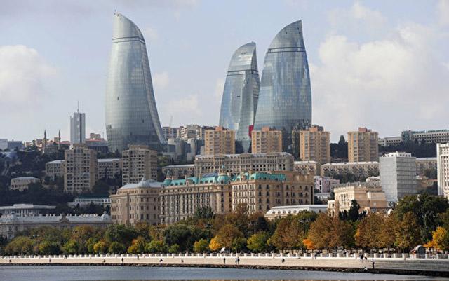 Bakı dünyanın ən bahalı şəhərləri