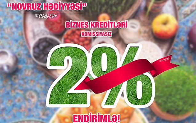 TuranBankdan Novruz aksiyası