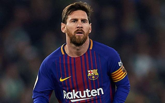 Messi ən çox səs yığdı