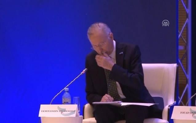 Bakıda infarkt keçirən türkiyəli deputatın vəziyyəti necədir?