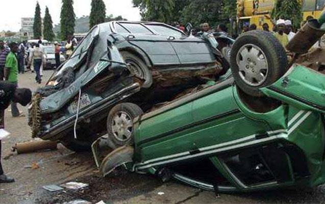Nigeriyada dəhşətli qəza, 18 ölü