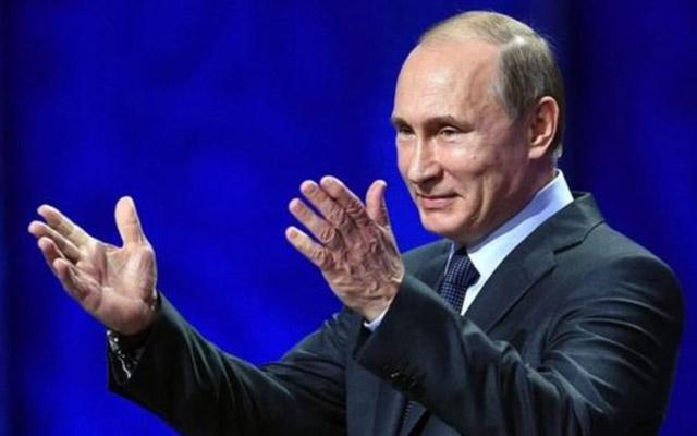 Putinin qələbəsi rəsmən təsdiqləndi