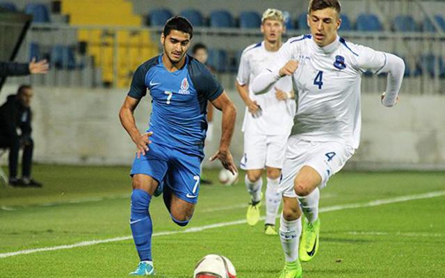 Rəşad Sadıqovun debütü 2-0 uduzmaqla başladı