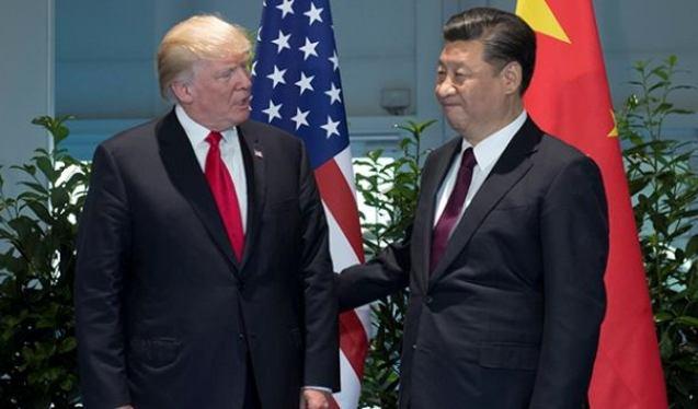 Çin Amerikaya çağırış etdi