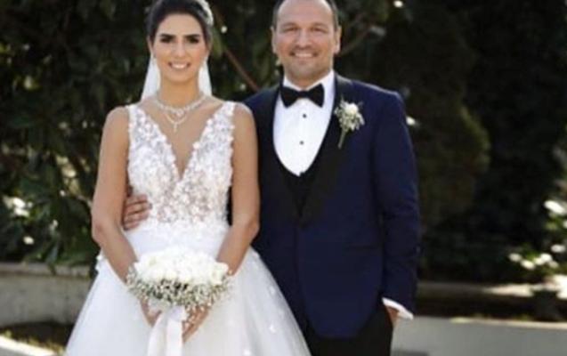 """""""Şaban""""ın oğlu ilə azərbaycanlı vəkilin toyundan ilk"""