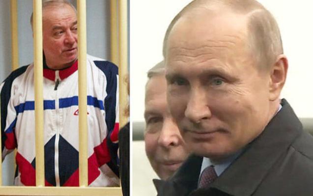 Skripal Putinə məktub yazıb?
