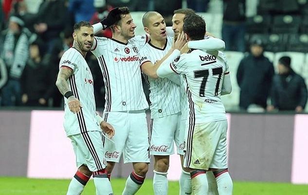 """""""Beşiktaş""""ın daha bir futbolçusu """"Everton""""un hədəfində"""