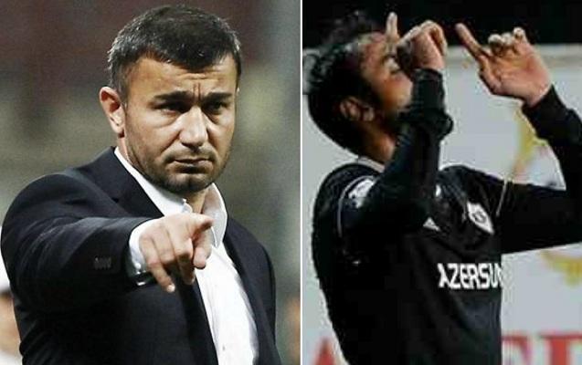 Qurban Qurbanovdan yuxudan gec oyanan futbolçuya  ağır cəza