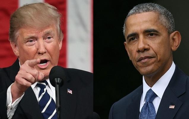 Tramp Obamanın daha bir qərarını ləğv etdi