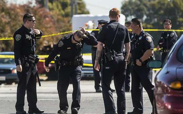 ABŞ-da silahlı insident - 3 ölü, 4 yaralı