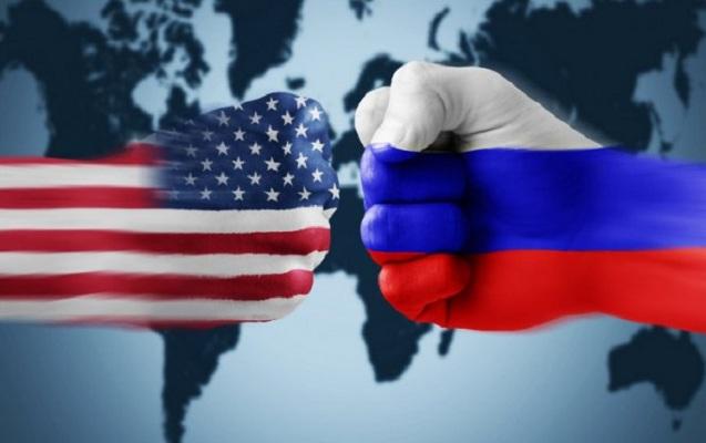 Rəsmi Moskva hərəkətə keçdi - ABŞ konsulluğu bağlanır
